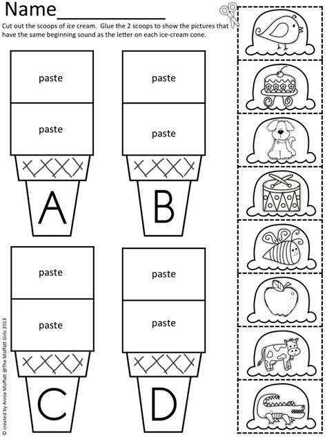 luxury cut and paste activity kindergarten fun worksheet luxury cut and paste activity kindergarten fun worksheet