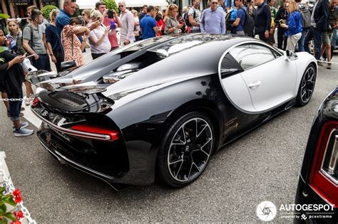 The chiron is simply not weighed down by the same practical expectations and requirements as something as plebian as a bugatti has added the pur sport model to the chiron lineup for 2021. Bugatti Chiron - 20 October 2019 - Autogespot
