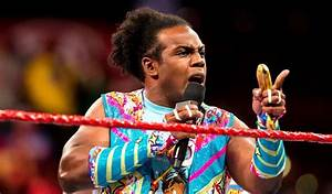 Xavier Woods out with Achilles injury – Wrestling-Online.com