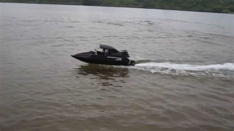 The Q Boat by Rc Bond 007 Q Boat The World Is Not Enough