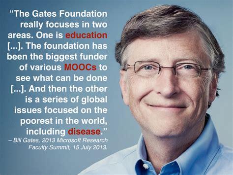 Bill Gates On Education Quotes. QuotesGram