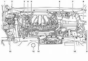 Vq35de Engine Diagram