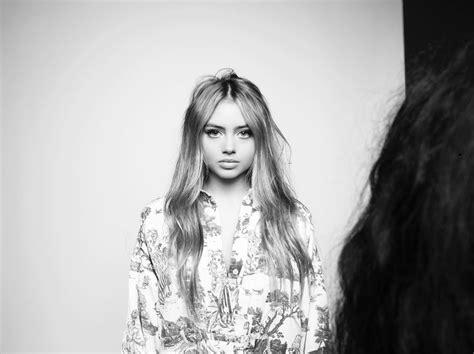 Feb 08, 2021 · leni klum is the daughter of supermodel heidi klum and her former partner, italian businessman flavio briatore. LENI KLUM for Hunger Magazine, January 2021 - HawtCelebs