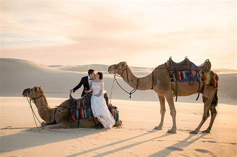 gorgeous destination wedding  australia weddingbells