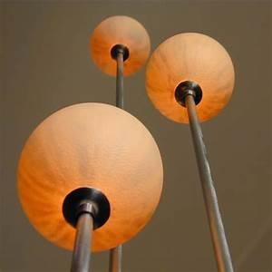 Moderne Stehleuchten Design : design lampen ~ Sanjose-hotels-ca.com Haus und Dekorationen