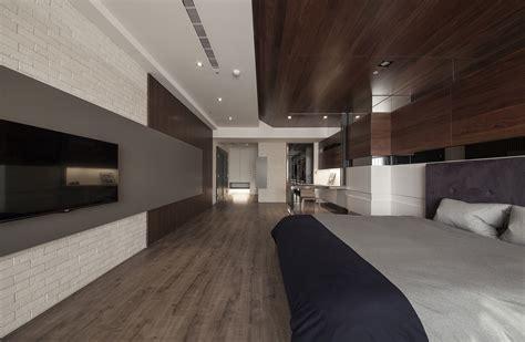 Beautiful Modern Minimalist Loft With A View by Minimalist Loft By Oliver Interior Design Homedezen