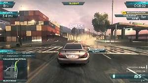 Need for Speed: Most Wanted 'Demo Gameplay @ GamesCom 2012 ...