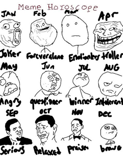 Astrology Memes - zodiac memes memes