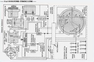 85 F350 Dash Wiring Diagram