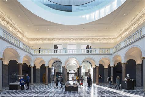 Aberdeen Art Gallery - Scottish Design Awards 2020
