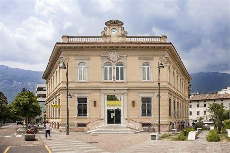 Ufficio Postale Trento - cosa vedere a rovereto la citt 224 rivelazione trentino