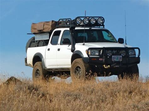 purchase used 2004 toyota tacoma sr5 double cab expedition