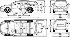 Volvo Xc60 Dimensions : xc60 dimensions autos post ~ Medecine-chirurgie-esthetiques.com Avis de Voitures