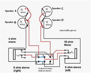 Marshall 1960a Cab Wiring Diagram