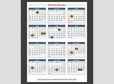 Belize Public Holidays 2014 – Holidays Tracker
