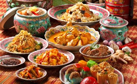 Peranakan Cuisine The Most Delicious Food You Never Knew