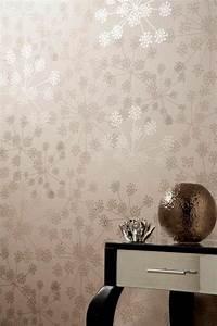 Papier Peint Pour Couloir : papier peint pour couloir comment faire le bon choix 42 ~ Melissatoandfro.com Idées de Décoration