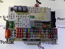 Fuse Box In Astra Mk4 by Vauxhall Astra Fuse Box Ebay