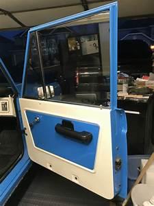 Ford Bronco Suv 1970 Grabber Blue For Sale  U15glj0409
