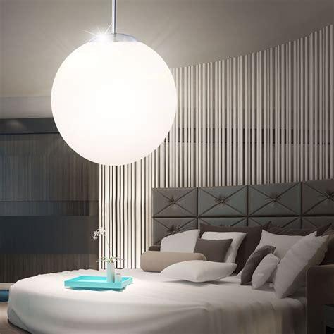 pendelleuchte schlafzimmer led 9 5 watt pendelleuchte h 228 ngele schlafzimmer opal