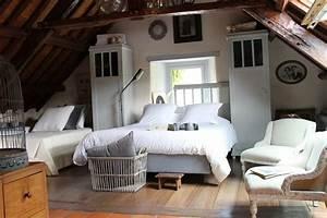 Chambre D39htes L39Horloge La Maison Des Lamour Bretagne