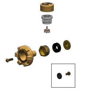 woodford manufacturing company 17 metal handle repair kit