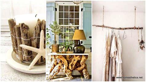 30 sensible diy driftwood decor ideas that will transform