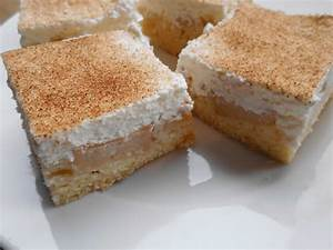 Apfel Schmand Kuchen mal anders von Pearl33 Chefkoch de