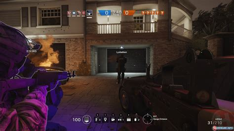 siege pc tom clancy 39 s rainbow six siege pc foto 39 s computer