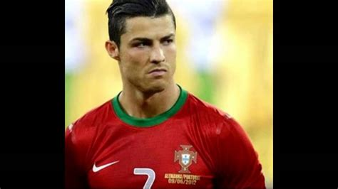 how to style your hair like cristiano ronaldo how to cut your hair like cristiano ronaldo different 7089
