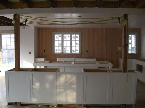kitchen island with posts 14 best images about kitchen island with posts on