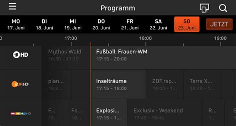 lampendesign: Deutsche Fernsehen Streaming