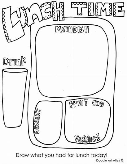 Coloring Pages Welcome Supplies Colouring Printable Classroom