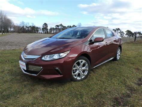 premier reviews 2016 chevrolet volt premier review autoguide com news