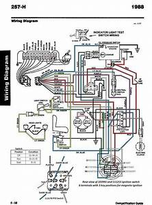 Tractor 1988 257-h Wiring Detailed Pdf