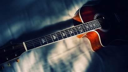 Guitar Acoustic Wallpapers Desktop Phone Resolution Backgrounds