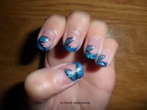 Tutorial unghie decorate con smalto come fare una