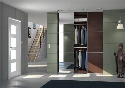 placard de chambre en bois amenagement placard chambre pas cher