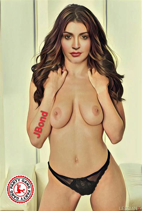 Anushka Sharma Nude Boobs Pussy Xxx Naked Photos 57 Pics