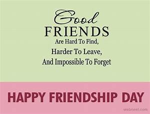 30 Beautiful Fr... Friendship Day Good Quotes