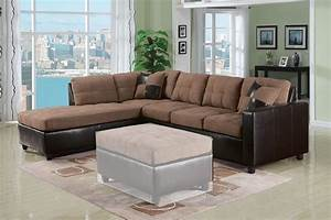 milano saddle reversible sectional sofa with chaise With milano reversible sectional sofa