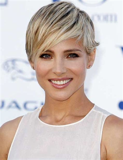 Pixie Hairstyles For 2015 by 30 Best Pixie Hairstyles 2015 2016 Hairstyles
