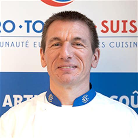 jean louis chef euro toques suisse communaut 233 suisse des cuisiniers