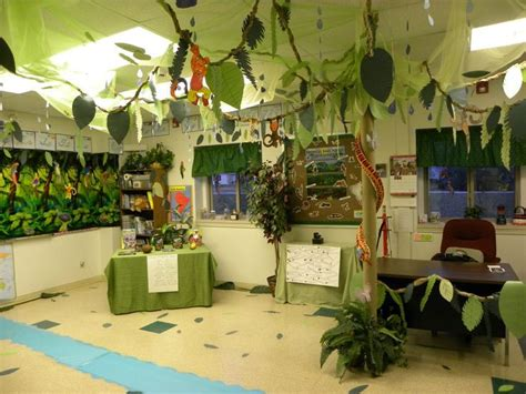 forest preschool theme 109 best images about rainforest on 802