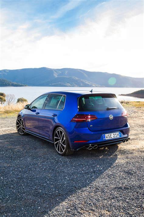 golf 7 rückfahrkamera 2017 volkswagen golf 7 5 performance range pricing and