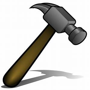 Hammer Clipart - Cliparts co