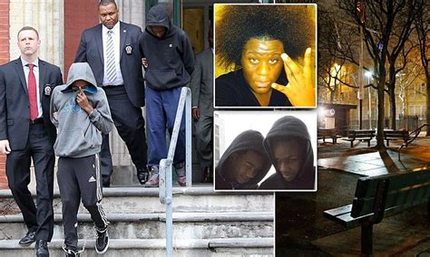 Brooklyn Girl Who Reported Being Gang Raped By Five Teens Admits The Sex Was Consensual