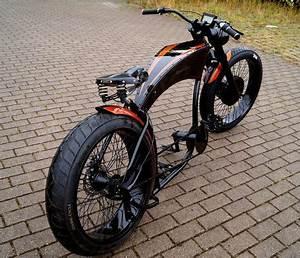 Gute Und Günstige E Bikes : e bike sonderanfertigung custom e bike ~ Jslefanu.com Haus und Dekorationen