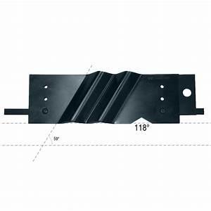 Twist Drill Bit Sharpening Jig (for 118° bits
