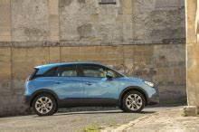 Opel Crossland X Fiche Technique : fiche technique opel crossland x 1 6 ecotec diesel 99 ch l 39 argus ~ Medecine-chirurgie-esthetiques.com Avis de Voitures